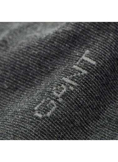 Gant Çorap Gri